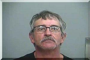 Inmate Arthur Lewis Maestas