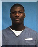 Inmate Jamie R Pittman