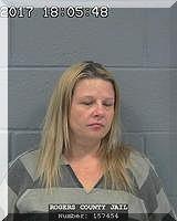 Inmate April D Hensley