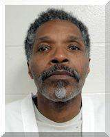 Inmate Charles Bell