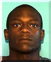Inmate Jamire Cumbie