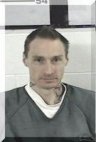 Inmate Troy Fettes