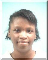 Inmate Antoinette Smith