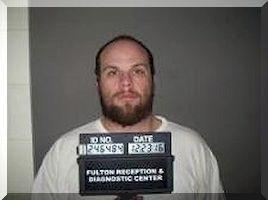 Inmate Zachary R Miller