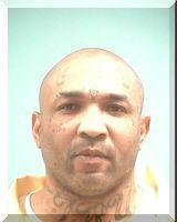 Inmate Antonio Bland