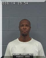 Inmate Anthony Lewis Watkins