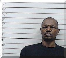 Inmate Antonio Agnew