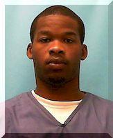 Inmate Jamiroquan J Mcgill