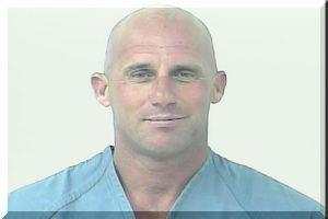 Inmate Jamison Charles Bonner