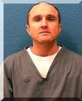 Inmate Jamie W Gordon