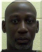 Inmate Antonio Allen