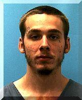 Inmate Jamie R Quirion