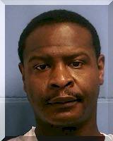 Inmate Antonio Anderson