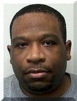 Inmate Antoine D Allen