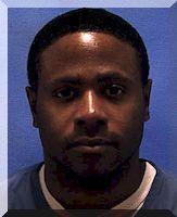 Inmate Jamison Nelson