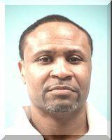 Inmate Antonio Franklin