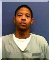 Inmate Jamiel L Feggins