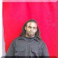 Inmate Antonio Deon Wilson