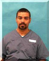 Inmate Jamie Mirelez
