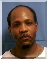 Inmate Antonio Goldmon
