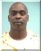Inmate Antonio Andrews