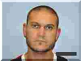 Inmate Anthony J Yokel