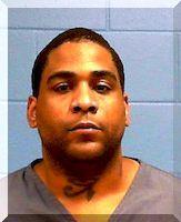 Inmate Jamin R Ford