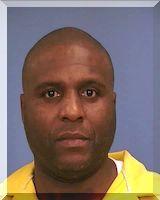 Inmate Antonio Craig