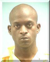 Inmate Antonio Dewey