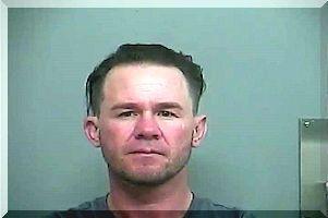 Inmate Benjamin Lawrence Rice