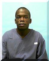 Inmate Jamila Brown