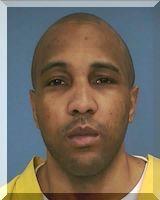 Inmate Antonio Glover