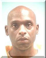 Inmate Antonio Burnett