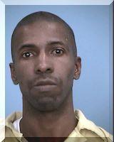 Inmate Antonio Coleman
