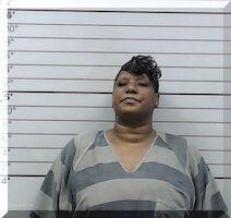 Inmate Antoinette Gant