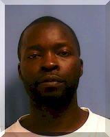 Inmate Antonio Collins