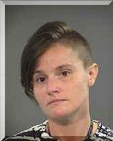 Inmate Ashlie Brooke Gosenberg