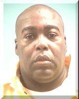 Inmate Antonio Ainsworth