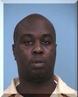 Inmate Antonio Cannon