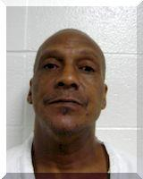 POINDEXTER, D'ANTHONY Booking Details