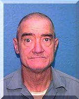 Inmate Jamie W Kinner