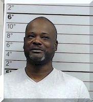 Inmate Antonio D Andrews